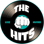 The HITS Livemuziek - def logo PNG