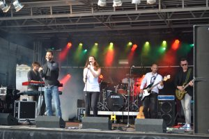 The Hits Coverband live